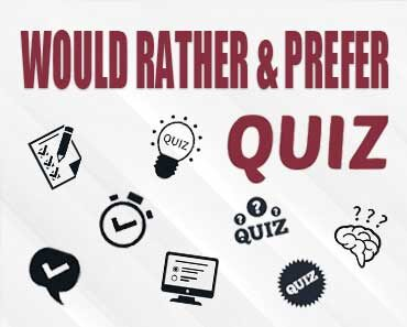 would-rather-and-prefer-quiz